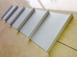 Metal Ceiling Aluminum a-Shaped Strip Panel Ceiling pictures & photos