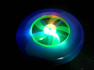 Plastic OEM Design Light-up Toy pictures & photos