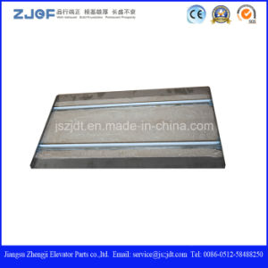 Escalator Part Middle Part Cladding (ZJSCYT C002)