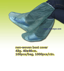 Popular Design Hot Sell Boot Cover (LY-NBC-G) pictures & photos