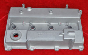 Different Professional Covers Aluminum Die Casting Parts pictures & photos