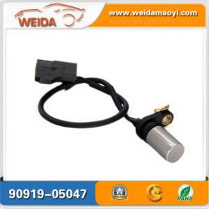 Car Parts Engine Crankshaft Position Sensor for Toyota Camry 90919-05047
