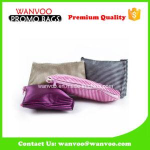 Glisten Eco Friendy Silk Cosmetic Bag for Gift Handbag pictures & photos