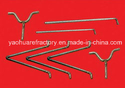310S Refractory Stainless Steel Anchor Type V