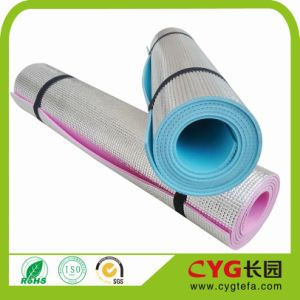 Closed Cell PE Foam Roof Insulation Roll pictures & photos