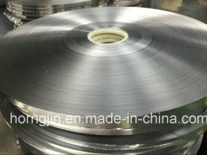 20u Pet Tape Aluminium Fin Strip /Aluminum Foil Tape pictures & photos