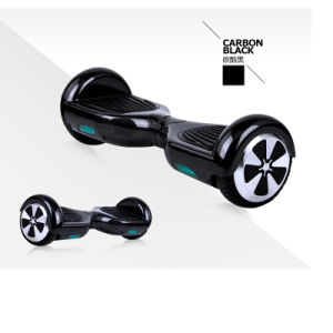 Smartek OEM 6.5inch Scooter Patinete Electrico Self Balancing Electric Hoverboard with Isral Lab Certification for Hebrew and 12km/H Speed Limit S-010-Cn pictures & photos