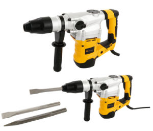 40mm Industrial Grade Rotary Hammer pictures & photos