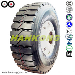 Heavy Truck Tire Mining Truck Tire off Road Tire (12R22.5, 14.00R20, 14.00R24) pictures & photos