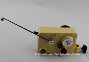 Horizontal Type Magnetic Tensioner (MT-600) for Wire Dia (0.12-0.35mm) pictures & photos