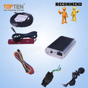 Vehicle Security GPS Car Alarm with Over-Speed, Real-Time Tracking Tk108-Ez pictures & photos