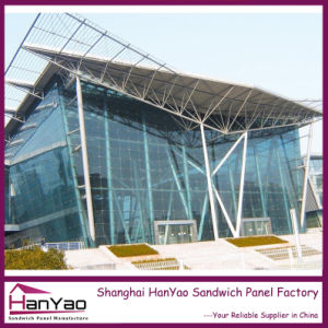 High Quality Customized Luxury Steel Structure Prefab House pictures & photos