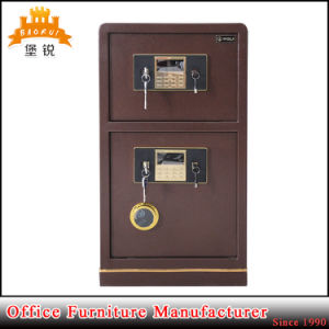 Fireproof and Water Protection Safe Box with Digital Lock pictures & photos