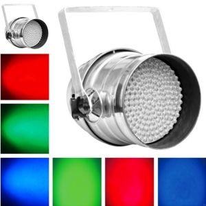 Cheap PAR Can LED PAR 64 pictures & photos