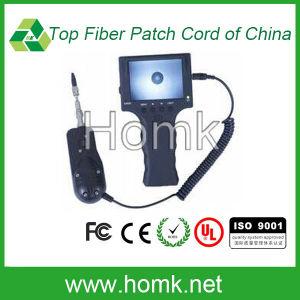 HK-02 200X Fiber Optic Microscope Fiber Microscope pictures & photos