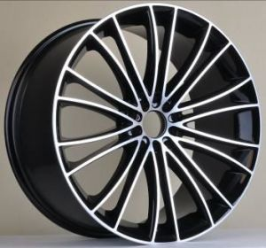 Popular Design Car Alloy Wheels (228) pictures & photos