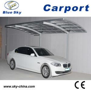 Strong and Durable Aluminum Car Parking Carport (B800) pictures & photos
