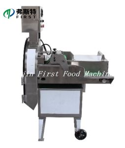 Hot Sales Industrial Vegetable/Fruit Cutter Machine pictures & photos