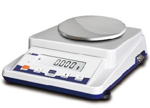 Low Price Lab Electronic Balance pictures & photos