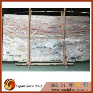 Top Quality Marble Slab for Paving/Garden pictures & photos