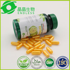 OEM Garcinia Cambogia Health Food for Slimming Capsule Weight Loss pictures & photos