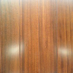 2015 Foshan Factory Waterproof Iroko Hardwood Flooring pictures & photos