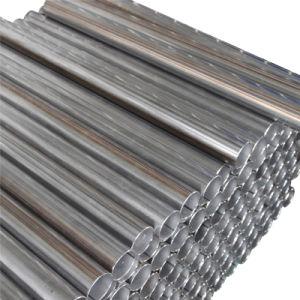 409 Stainless Steel Pipe for Muffler