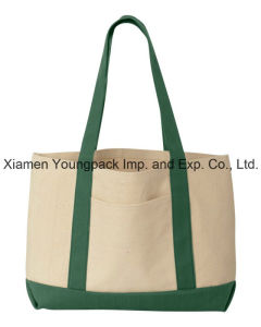 Wholesale Custom Large Waterproof Boat Tote Canvas Bag pictures & photos