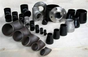Butt-Welding Carbon Steel Pipe Fitting, Malleable Iron Pipe Fitting, Stainless Steel Pipe Fitting