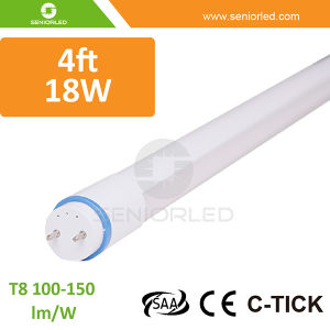 Best Price of T8 220V LED Strip Tube Light pictures & photos
