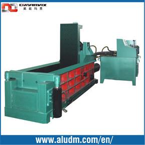 Aluminum Extrusion Profile Packing Machine in New Design Version pictures & photos