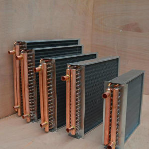 Heat Exchanger for out Door Wood Furnaces pictures & photos