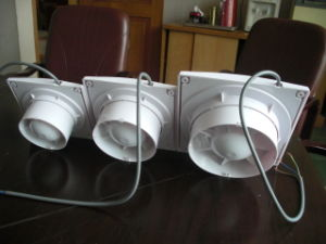 """4""""/5""""/6"""" Bathroom Fan/Exhaust Fan with LED Indication pictures & photos"""