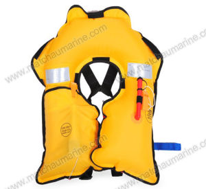 CCS Approved 150n Inflatable Life Jacket pictures & photos