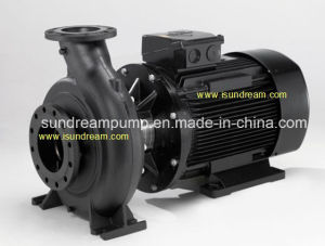 Single Stage Single Suction Horizontal End Suction Inline Pump pictures & photos