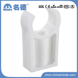 PPR Taller Pipe Clip for Building Materials pictures & photos