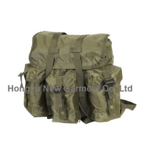 Military Outdoor Backpack and Stool Combo Pack Bag pictures & photos