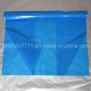 Color Plastic Bag on Roll with Easy Tear off pictures & photos