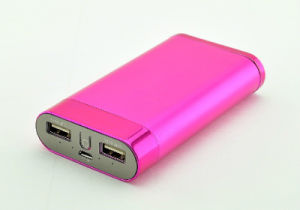 Li-ion Battery Pack Power Bank