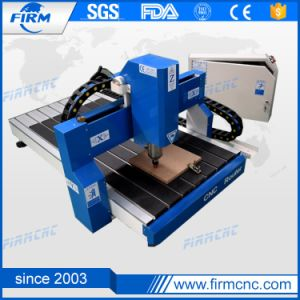 High Quality China Mini CNC Router 600*900mm pictures & photos