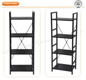 Top Quality Multifunctional Steel Bookcase (RX-S3062A)