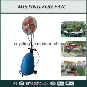 CE Elextric High Pressure Misting Cooling Fan (YDF-H031-2) pictures & photos