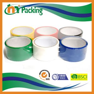 Colorful Certificated BOPP Packing Tape