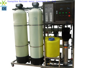 Kyro-1000L/H Top Selling Water Purifier Treatment Machine with Reverse Osmosis Membrane pictures & photos