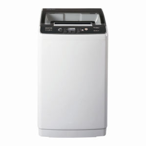 7.0kg Fully Atuo Washing Machine (plastic body/glass lid) XQB70-703 pictures & photos