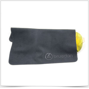 Customized Microfiber Eyeglass Cleaning Cloth pictures & photos