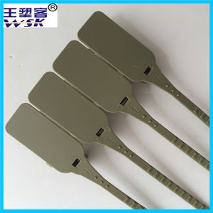 Guangzhou High Demand Plastic Security Seal pictures & photos