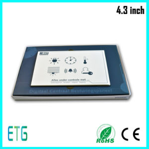 LCD Video Card for Promotion Ad/LCD Video Card pictures & photos