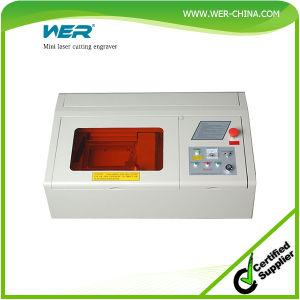 Mini Laser Cutting Engraver pictures & photos