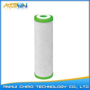 "10"" CTO Carbon Block Filter Cartridge"
